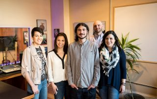 Nickel City Studio Team