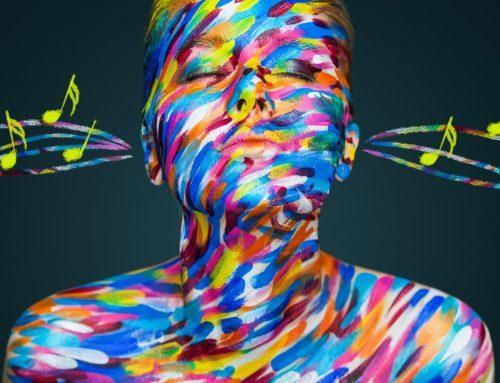 Creative Block? Five Tips to Reignite Your Creativity